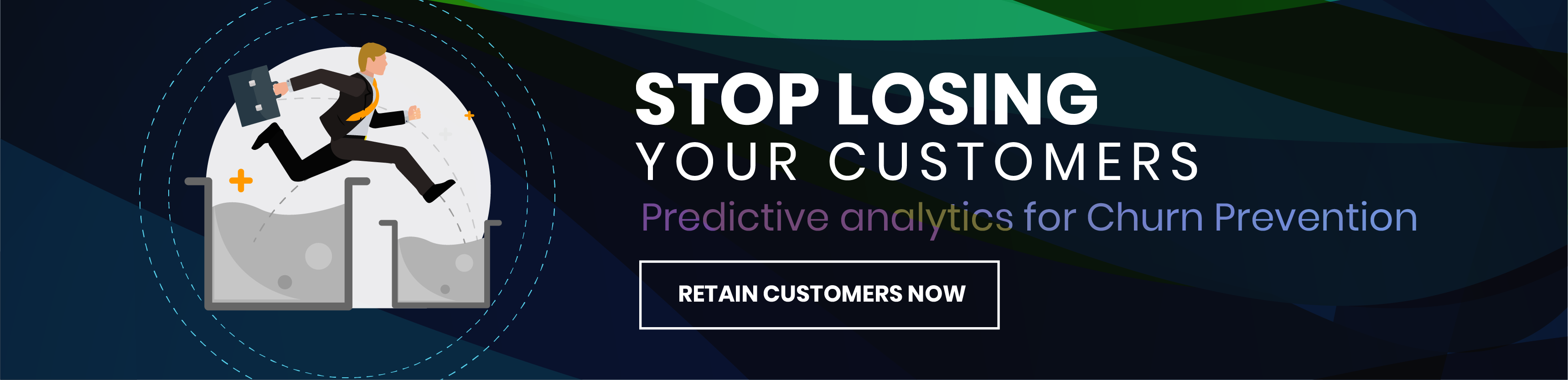 Predictive Analytics for Churn prevention